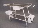 Preväzový vozík 47650