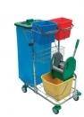Čistenie a údržba